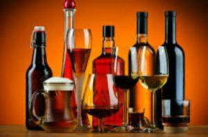 exces de bauturi alcoolice