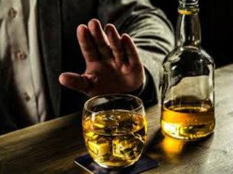 stop abuzului de alcool!