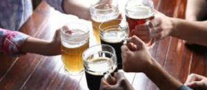 exces de bere